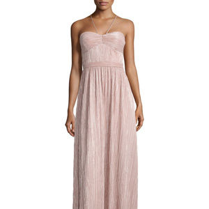 NWT Laundry by Shelli Segal Gown
